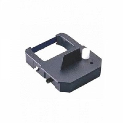 Farbbandkassette SEIKO TP/QR (schwarz)