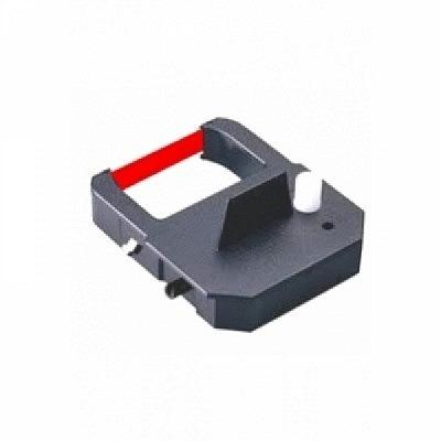 Farbbandkassette SEIKO TP/QR (rot)