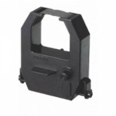 Farbbandkassette AMANO PIX/TCX/EX/BX/CP (schwarz)