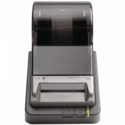 SEIKO Smart Label Printer, Modell SLP 650.