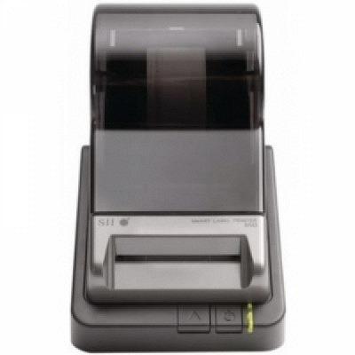 SEIKO Smart Label Printer, Modell SLP 650.