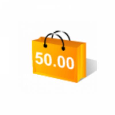 Webshop Rabatt ! Prämie: CHF 50.-