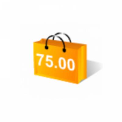 Webshop Rabatt ! Prämie: CHF 75.-