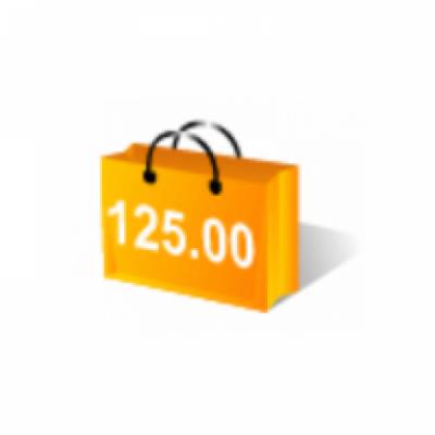 Webshop Rabatt ! Prämie: CHF 125.-