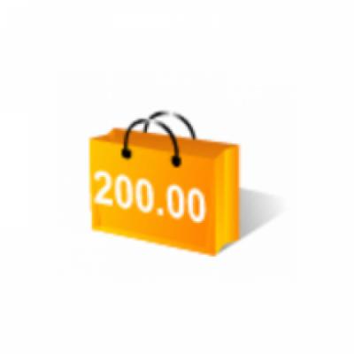 Webshop Rabatt ! Prämie: CHF 200.-