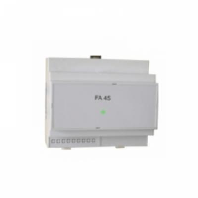 Option FA 45 (DCF77 Antenne) für Innenmontage, inkl. 5m Kabel.