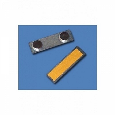 10 Stk. Power-Magnet-Befestigung, mit starkem Klebeband.